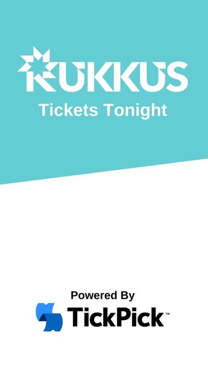 Rukkus - Tickets Tonight screenshot-4