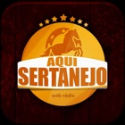 Aqui Sertanejo icon