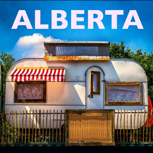 Alberta Campgrounds & RV's