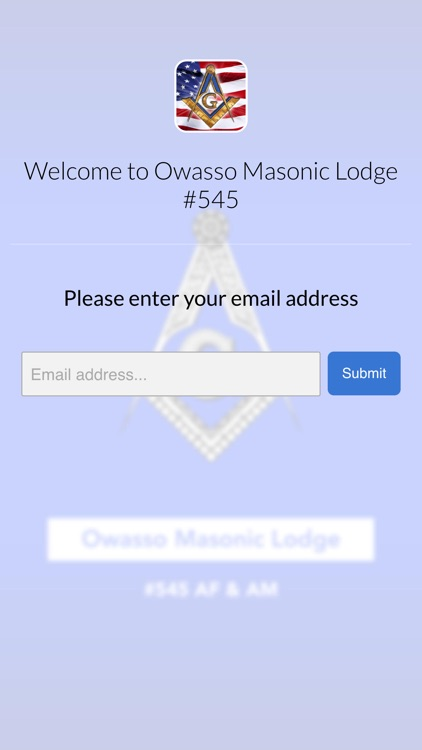 Owasso Masonic Lodge #545