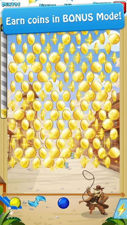 Bubble Shooter 3.0 World screenshot-3