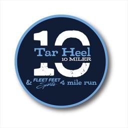 Tar Heel 10 Miler