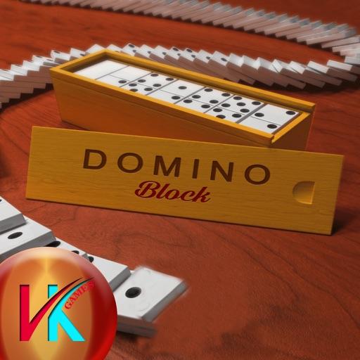 Domino Blocks Puzzle Game
