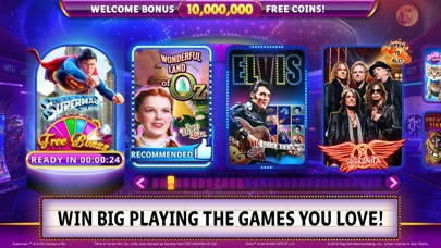 download Hit it Rich! Casino Slots
