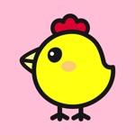 快乐小鸡 - Happy Mrs Chicken
