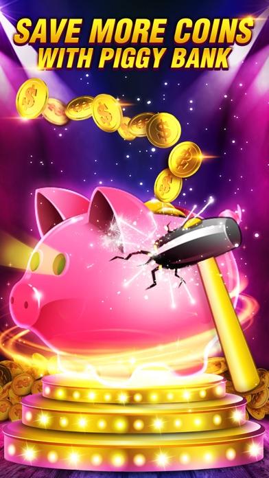 Slotomania: Vegas Slots Casino screenshot