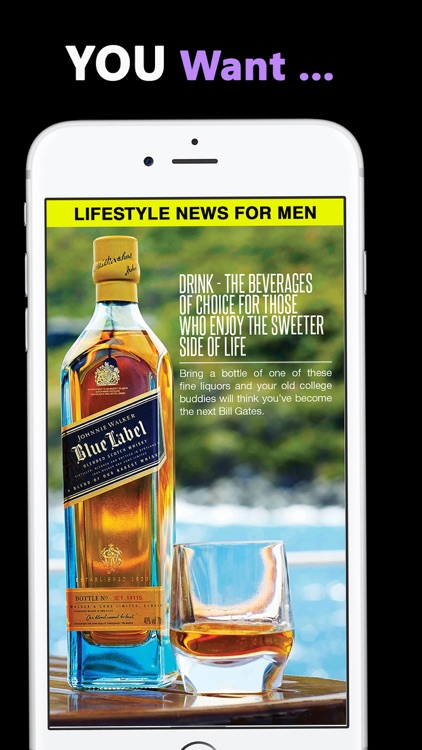 Kandy Entertainment Magazine screenshot-3