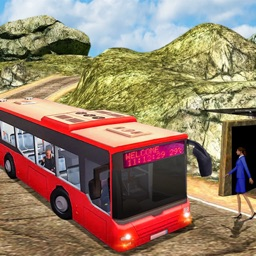 Offroad Tourist: Bus Driving