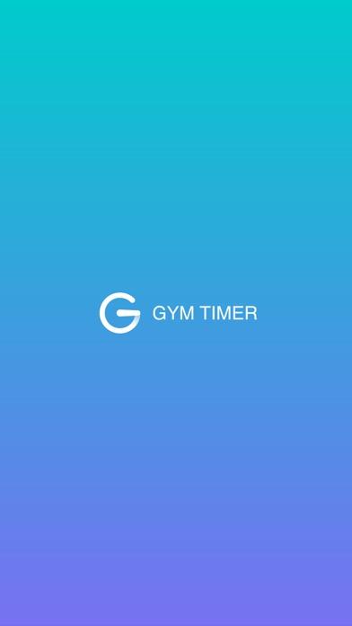 Gym Таймер