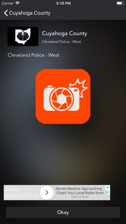 Ohio Police Radio screenshot-3