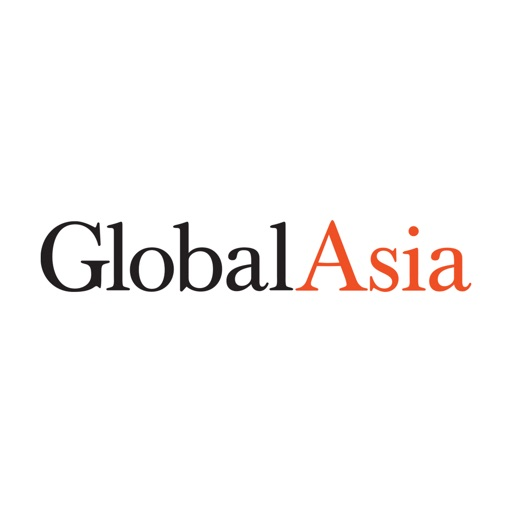 Global Asia Mag