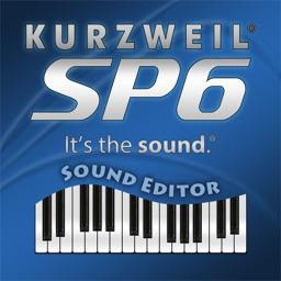 SP6 Sound Editor