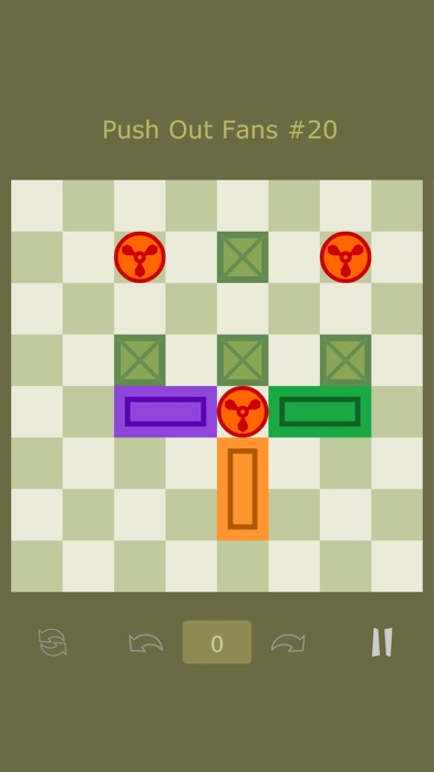 Rectangle Pushers Screenshots