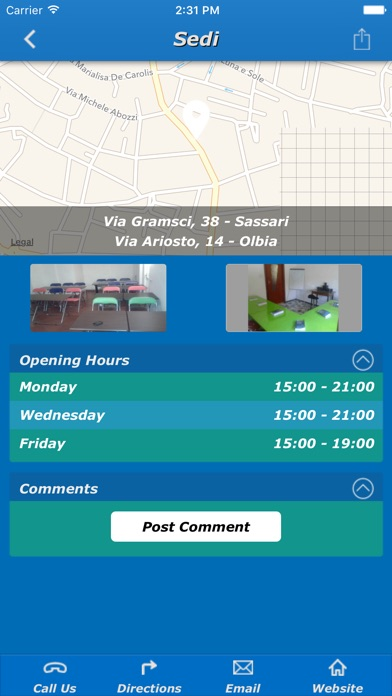 Metodo Lupi app image