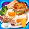 Make My Breakfast Food