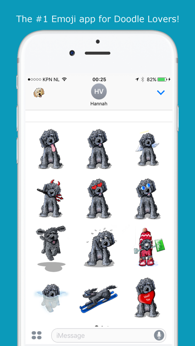 download DoodleMoji - Emoji & Stickers apps 0