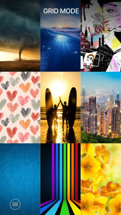 Everpix Pro - HD Wallpapers and Backgrounds screenshot-3