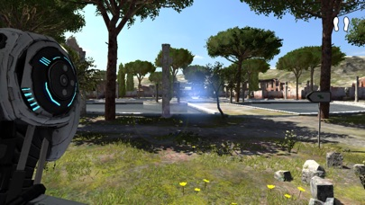 The Talos Principle screenshot1