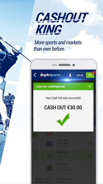 BoyleSports Betting screenshot-3