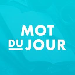 Mot du jour — Daily French app
