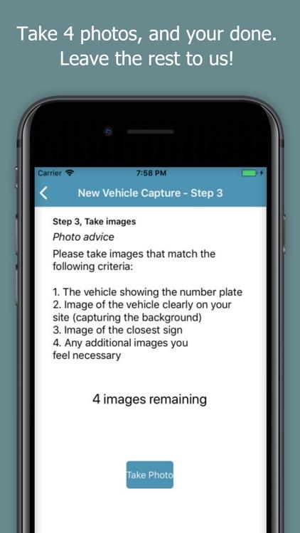 G24 SmartPark screenshot-4