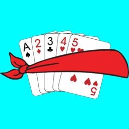 Blindfold Video Poker