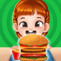 Codes for Burger Shop:New Cooking Games Hack