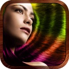 Hair Dye - Wig Color Changer icon