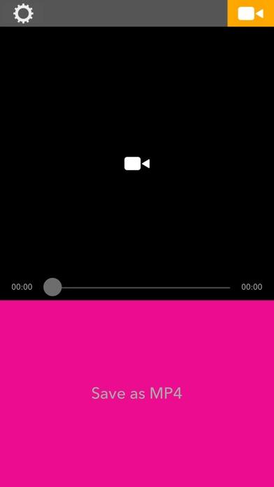 Screenshot for MovP4 in Japan App Store