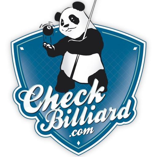 Checkbilliard