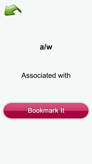 HS Medical Abbreviations on the App Store