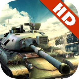 Tanks Fury : 3D World War Game