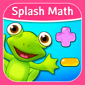 2nd Grade Math Learning Games app