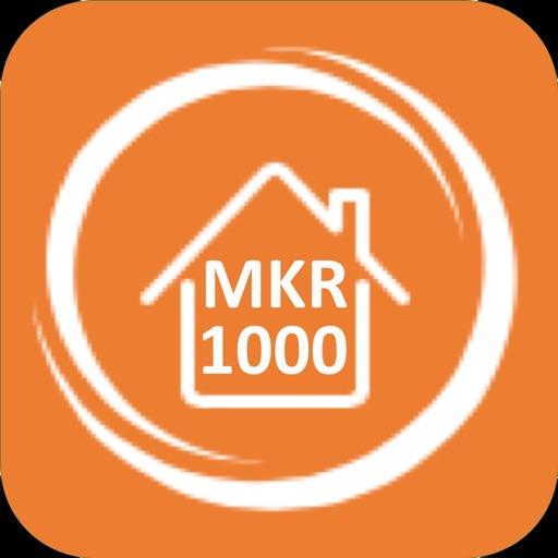 MKR1000 Kit iOS App
