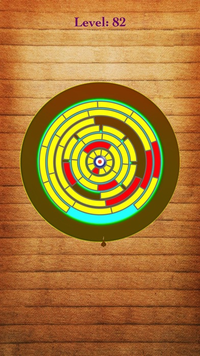 Strike Hit :-> Bulls eye screenshot 3