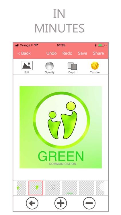Logo Maker - Easy Logo Creator