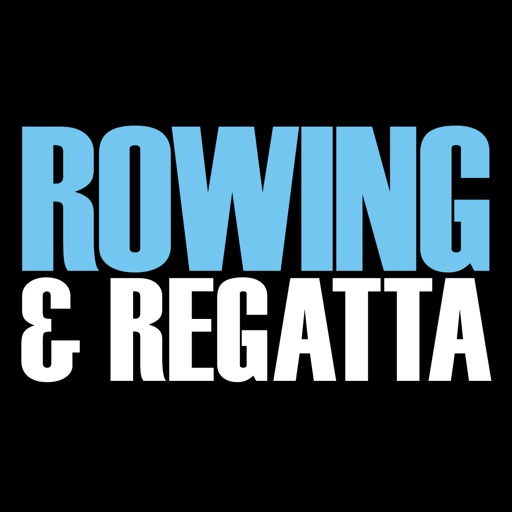 Rowing & Regatta icon