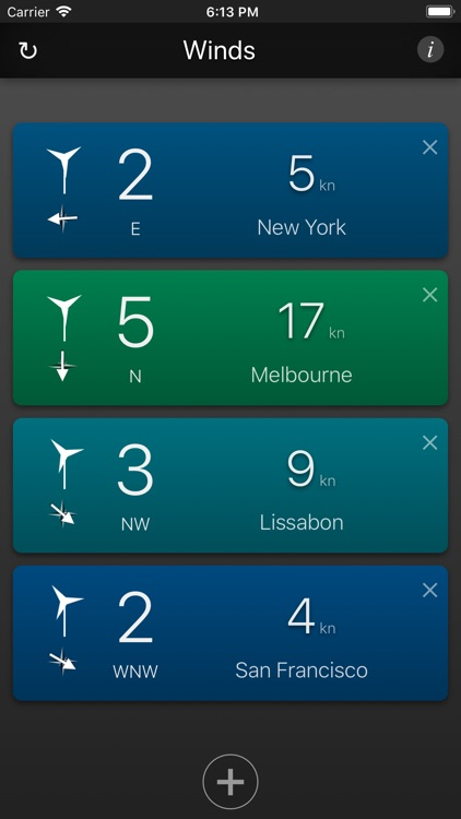 Winds App screenshot-6