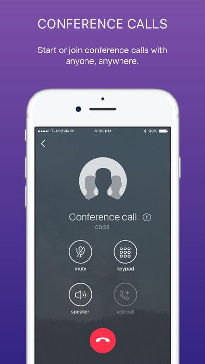 Oki Calls & Messages screenshot-4