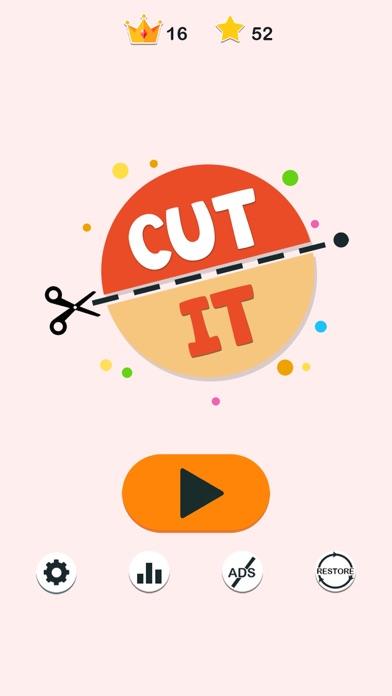 Cut It Screenshot