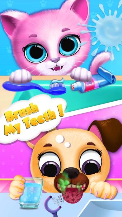 Kiki & Fifi Pet Friends screenshot 3