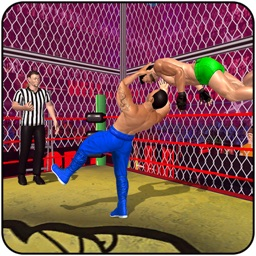 Wrestling Mayhem Superstars