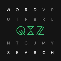 QXZ: Word Search Puzzles