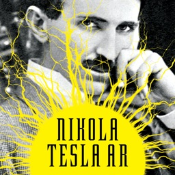 Nikola Tesla AR