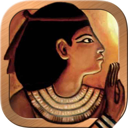 The Journey into Egypt Tarot