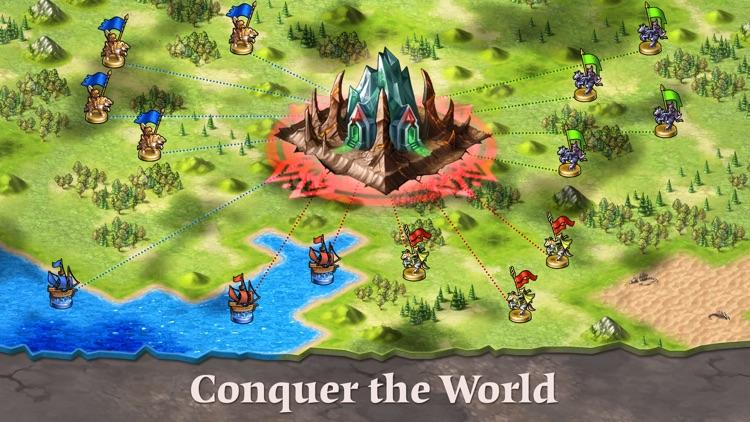 Emporea: Realms of War & Magic screenshot-3