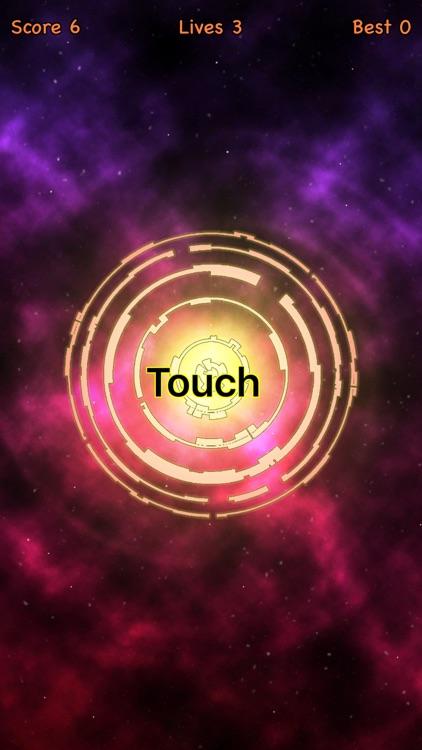 Zany Touch Lite