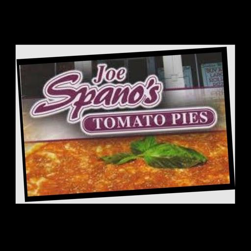 Joe Spanos Tomato Pies