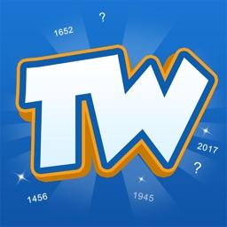 TimeWise - Tidernas Quiz