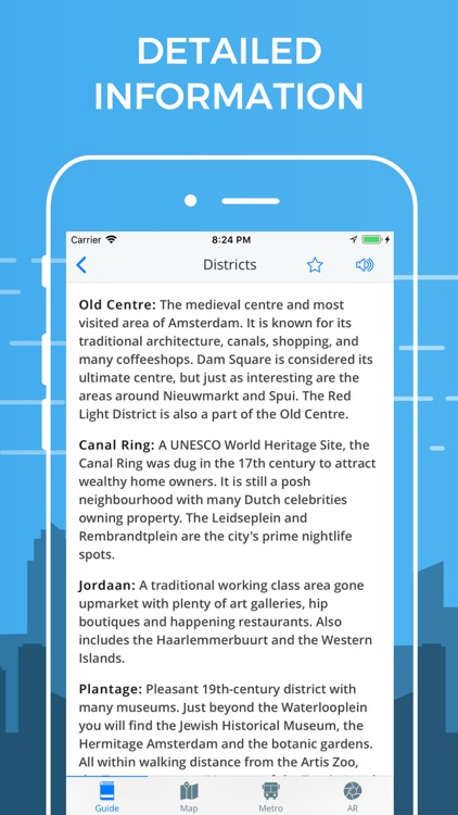 Travel Guides and City Maps screenshot-4